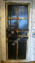 срочный ремонт железной двери