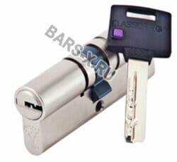 Телескопическая система пинов (Патент Mul-T-Lock)