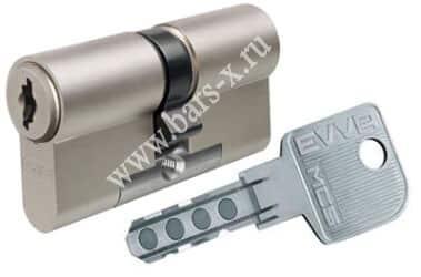 надежная личинка для цилиндрового замка входной металлической двери