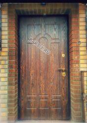 улучшение внешнего вида двери