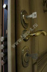 замена замков личинки установка брони на замок входной железной двери через оферту
