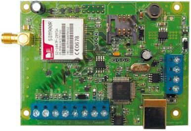 GSM-модуль