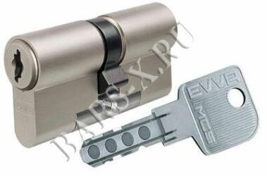 надежная личинка для цилиндрового замка входной металлической двери аналогов в мире нет