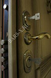 замена замков личинки установка брони на замок входной металлической двери