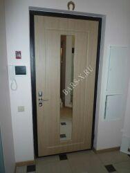 ремонт и установка замка и отделки двери