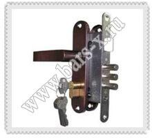 Замена цилиндрового замка в двери